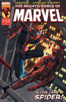 Mighty World of Marvel Vol 4 49