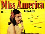Miss America Magazine Vol 4 4