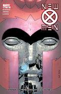 New X-Men Vol 1 132