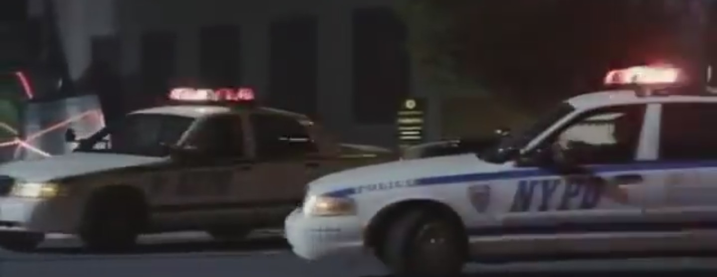 New York City Police Department (Earth-120703)