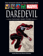 Official Marvel Graphic Novel Collection Vol 1 73
