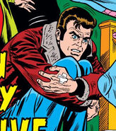 Peter Parker (Earth-616) from Amazing Spider-Man Vol 1 145 001
