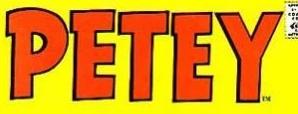 Petey Vol 1