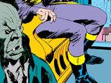 Prince Baran (Earth-616)