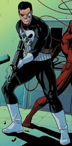 Punisher (Arcade Android) (Earth-616)
