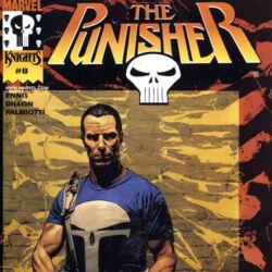 Punisher Vol 5 8