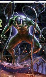 Lasher (Symbiote)