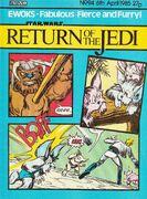 Return of the Jedi Weekly (UK) Vol 1 94