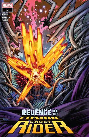 Revenge of the Cosmic Ghost Rider Vol 1 2.jpg