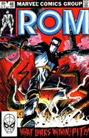 Rom Vol 1 46