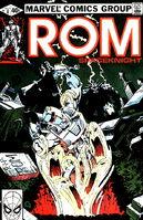 Rom Vol 1 8