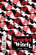 Scarlet Witch Vol 2 6