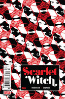 Scarlet Witch Vol 2 6