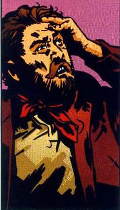 Simon Darkover (Earth-616)