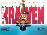 Spider-Man: Get Kraven Vol 1 2