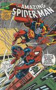 Spider-Man When Heroes Clash Vol 1 2