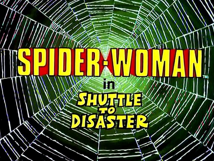 Spider-Woman (animated series) Season 1 9