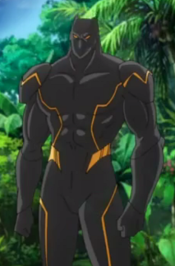 T'Challa (Earth-14042)