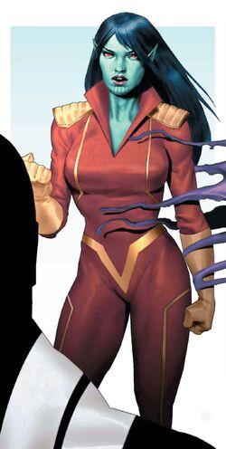 Tarna (Earth-616) from Venom Space Knight Vol 1 7 001.jpg