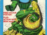 The Incredible Hulk (UK) Vol 2 14