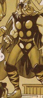 Thor Odinson (Earth-11418)