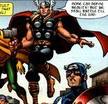 Thor Odinson (Earth-71016)
