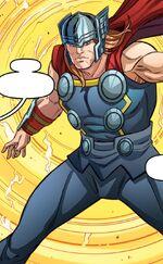 Thor Odinson (Earth-TRN843)