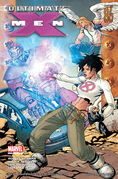 Ultimate X-Men Vol 1 86
