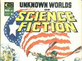Unknown Worlds of Science Fiction Vol 1 2
