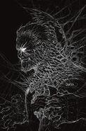Venom Vol 4 35 Gleason PAT Store Exclusive Virgin Variant