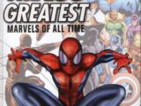 100 Greatest Marvels of All Time Vol 1