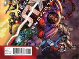AXIS: Revolutions Vol 1 1