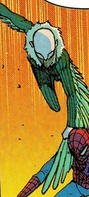 Adrian Toomes (Earth-Unknown) from Marvel Comics Vol 1 1001 001.jpg