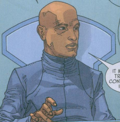 Agent Deems (Earth-616)