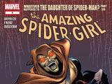 Amazing Spider-Girl Vol 1 6