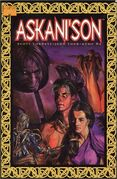 Askani'son TPB Vol 1 1