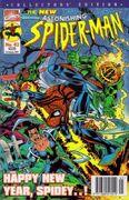 Astonishing Spider-Man Vol 1 43
