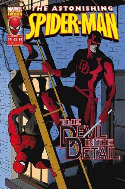 Astonishing Spider-Man Vol 3 78