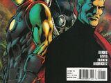 Avengers Prime Vol 1