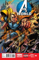 Avengers World Vol 1 6