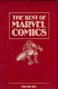 Best of Marvel Comics Vol 1 1