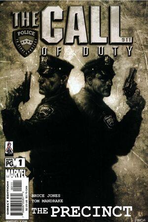 Call of Duty The Precinct Vol 1 1.jpg
