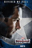 Captain America Civil War poster 003