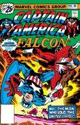 Captain America Vol 1 199