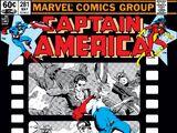 Captain America Vol 1 281