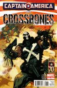 Captain America and Crossbones Vol 1 1