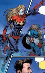 Carol Danvers (Earth-19919)