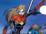 Carol Danvers (Earth-19919)