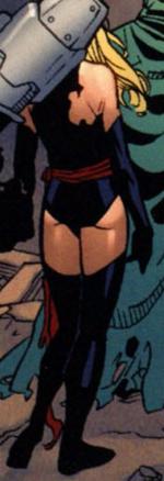 Carol Danvers (Earth-3290)