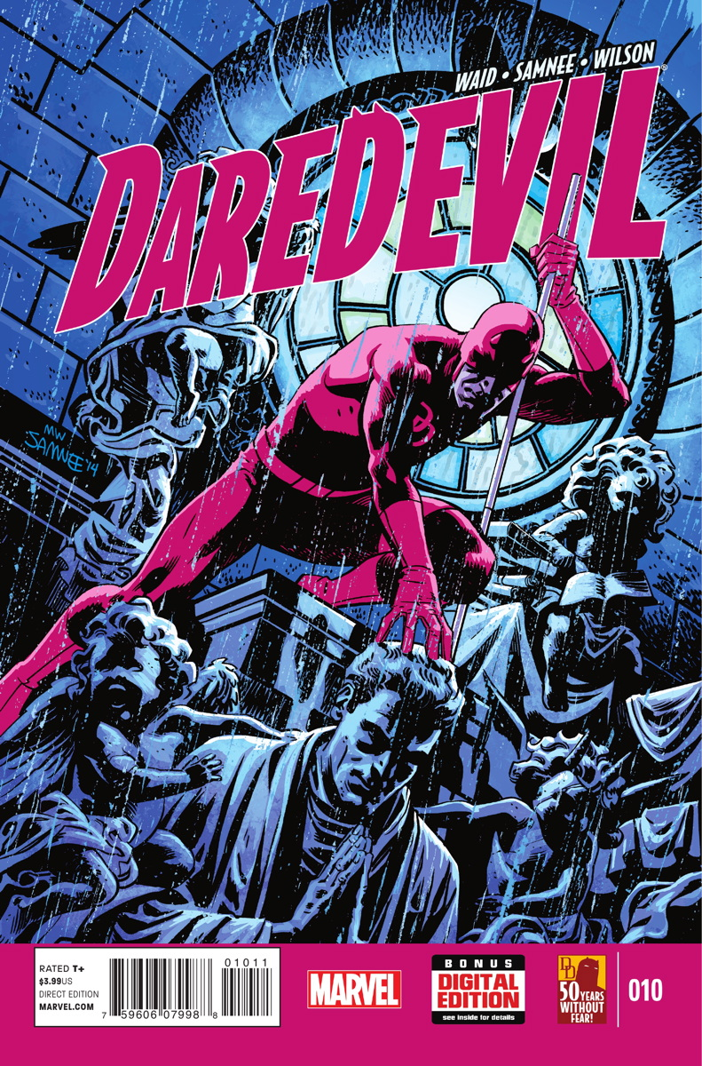 Daredevil Vol 4 10